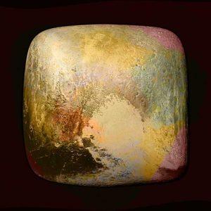Pluto (Plutôt) Carré