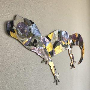 Fractured World: Gekkonidae