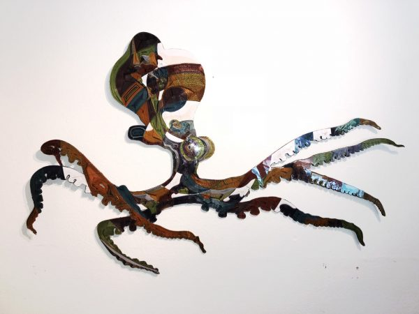Fractured World: Octopus