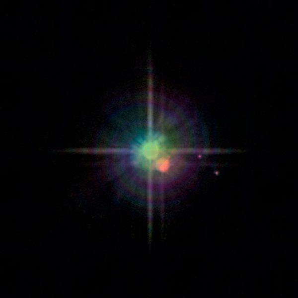 Pluto III