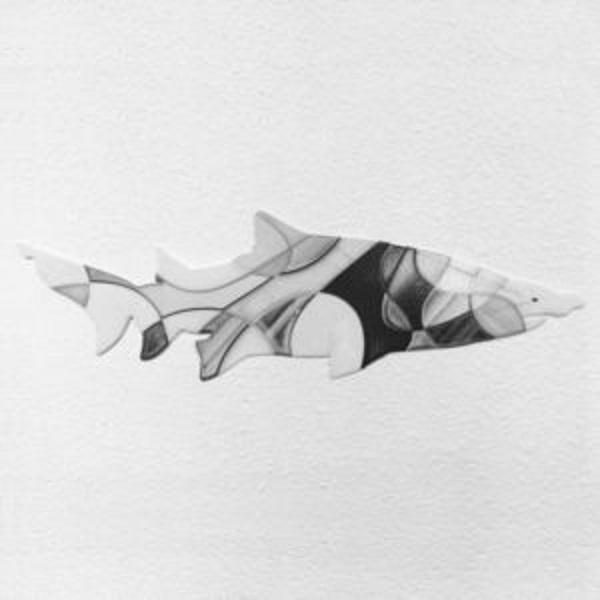 Fractured World Shark